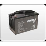 Гелевая аккумуляторная батарея Ventura VG 12-100