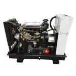 Дизельный генератор АМПЕРОС АД 24-Т400