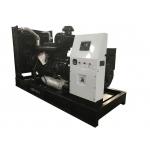 Дизельный генератор АМПЕРОС 300 кВт АД 300-Т400