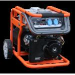 Бензогенератор 5 кВт Zongshen KB 6000