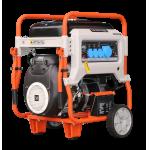 Бензогенератор 9 кВт Zongshen XB 12 003 EA