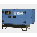 Дизель генераторная установка (ДГУ) 10 кВт SDMO T12HK