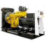 Дизель генераторная установка (ДГУ) 200 кВт Broadcrown BCV 275-50 (Англия)