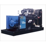 Дизельный генератор (ДГУ) 500 кВт SDMO D630