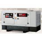 Дизельная электростанция (ДЭС) 35 кВт GenMac G 40Y (Италия)