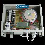 Однофазный стабилизатор напряжения Донстаб СНПТО-14