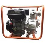 Мотопомпа бензиновая (пожарная) ZONGSHEN HG 30