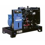 Дизельный генератор (ДГУ) 50 кВт SDMO J66