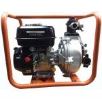 Мотопомпа бензиновая (пожарная) ZONGSHEN HG 15