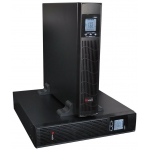 Источник бесперебойного питания ИБП 1 кВА N-Power Pro-Vision Black M1000 RT LT