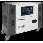 Дизель генератор 8 кВт DAEWOO DDAE 10000SE