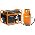 Газовый генератор DAEWOO GDA 3500DFE