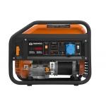Бензиновый генератор DAEWOO GDA 6800