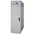 Стабилизатор напряжения трехфазный SYN-Eco-100-0.4-15/20-В высокой точности