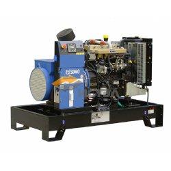 Дизельная электростанция (ДЭС) 26 кВт SDMO K33