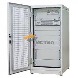 Трехфазный инверторный стабилизатор «ИнСтаб» IS3310CM