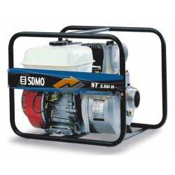 Мотопомпа бензиновая SDMO ST 3,60H