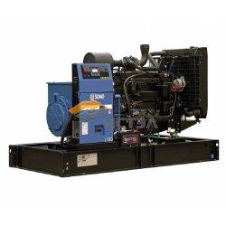 Дизельный генератор (ДГУ) 100 кВт SDMO J130