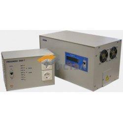 Однофазный стабилизатор PROGRESS серия 8000 T