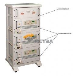 Стабилизатор напряжения «Штиль» R 48000-3C, 48 кВА
