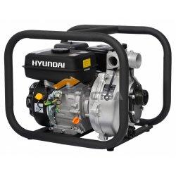 Мотопомпа бензиновая (пожарная) HYUNDAI HYH 50