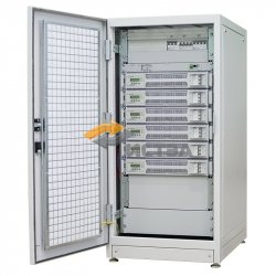 Трехфазный инверторный стабилизатор «ИнСтаб» IS3360CM