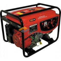Бензиновый генератор PRORAB 6602