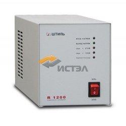 Стабилизатор «Штиль» R 1200, 1200 ВА