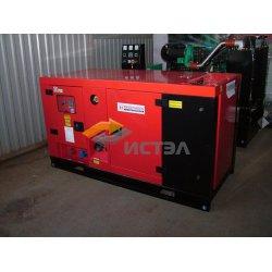 Дизельный генератор MingPowers M-Y 52