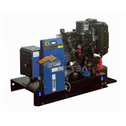 Дизель генераторная установка (ДГУ) 7 кВт SDMO T9HK