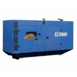 Дизельный генератор (ДГУ) 240 кВт SDMO D300
