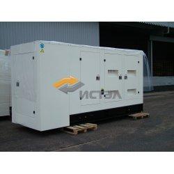 Дизельный генератор LEEGA LG 385SC