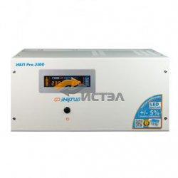 Преобразователь напряжения Энергия ИБП Pro 2300 12В