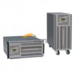 Трехфазный инверторный стабилизатор «ИнСтаб» IS3315RT