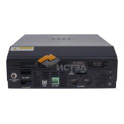 Инвертор Stark Country 5000 INV со встроенным зарядным устройством