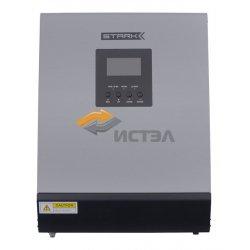 Инвертор Stark Country 2000INV-MPPT со встроенным солнечным контроллером