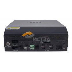 Инвертор Stark Country 3000INV-MPPT со встроенным солнечным контроллером