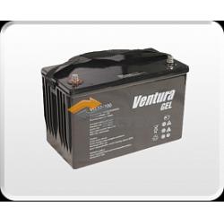 Гелевая аккумуляторная батарея Ventura VG 12-120