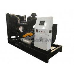 Дизельный генератор АМПЕРОС 350 кВт АД 350-Т400