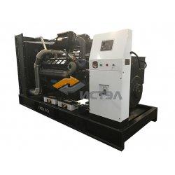 Дизельный генератор АМПЕРОС 500 кВт АД 500-Т400