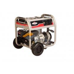 Бензогенератор 3 кВт Briggs & Stratton 3750 A