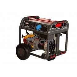 Бензогенератор 8 кВт Briggs & Stratton Elite 8500 EA