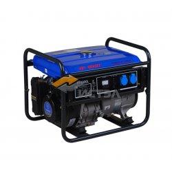 Бензиновый генератор 4 кВт EP Genset Yamaha DY 4800 L