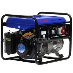 Бензиновый генератор 4 кВт EP Genset Yamaha DY 6800 T