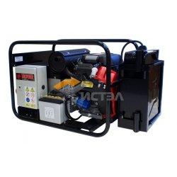 Бензиновый генератор 11 кВт EUROPOWER EP13500TE