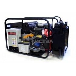 Бензиновый генератор 13 кВт EUROPOWER EP16000TE