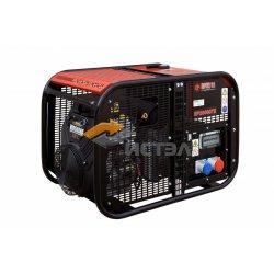 Бензиновый генератор 16 кВт EUROPOWER EP20000TE