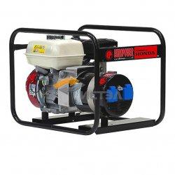 Бензиновый генератор 2.5 кВт EUROPOWER EP3300