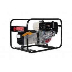 Бензиновый генератор 5 кВт EUROPOWER EP6000