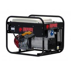 Бензиновый генератор 5.5 кВт EUROPOWER EP7000LN